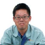社員紹介 技術部主任 大木裕介|破壊・非破壊検査、建築土木構造物調査の株式会社ディ・アール