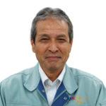 社員紹介 取締役 中村陽一|破壊・非破壊検査、建築土木構造物調査の株式会社ディ・アール